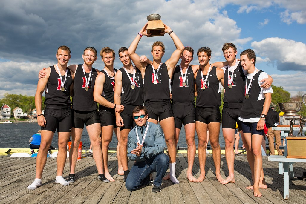 Northeastern Men's Rowing