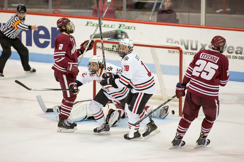 Northeastern Men's Hockey